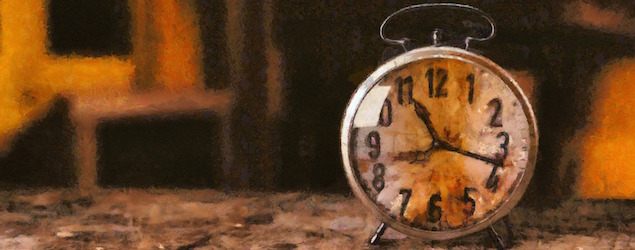 Cargando... Reloj de Bowman